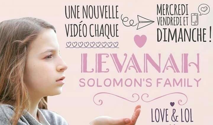 Lévanah  (@levanahsolomon) Cover Image