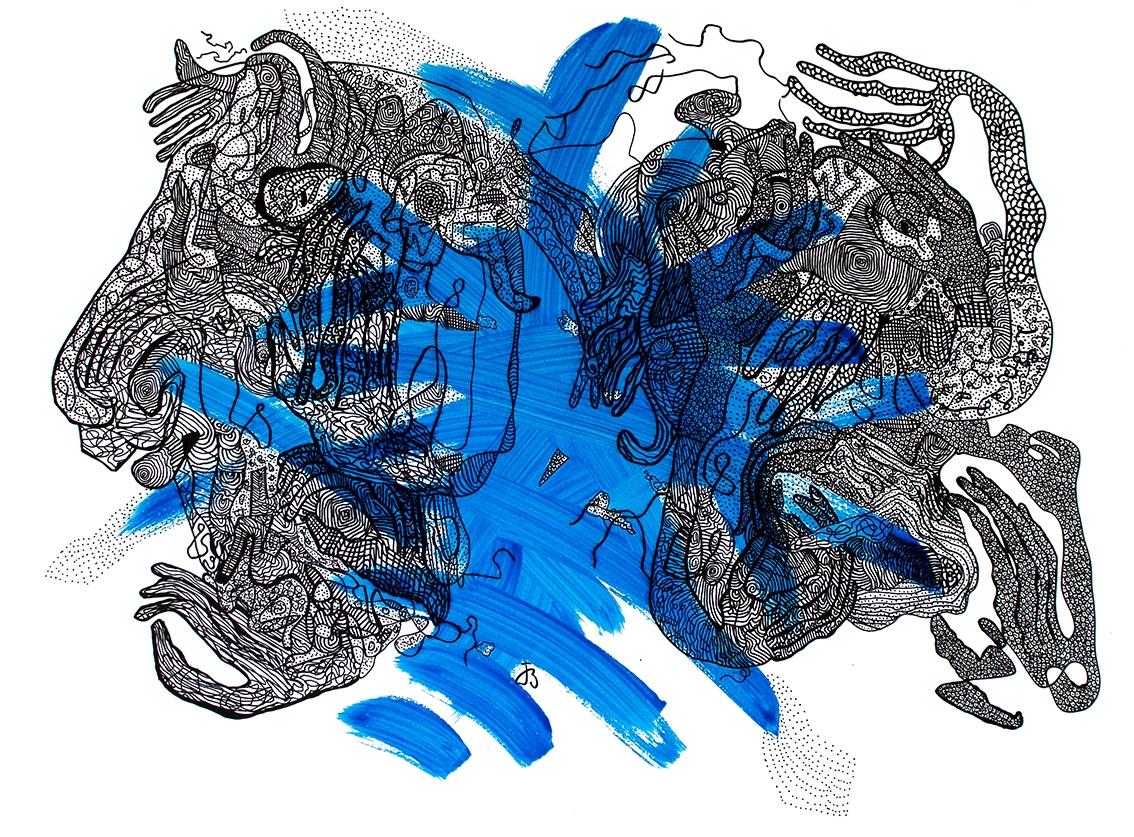 Joseph (@artworksbyjosephbenistant) Cover Image