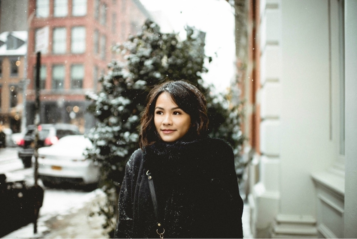Nicole Dinh (@nicoldinh) Cover Image