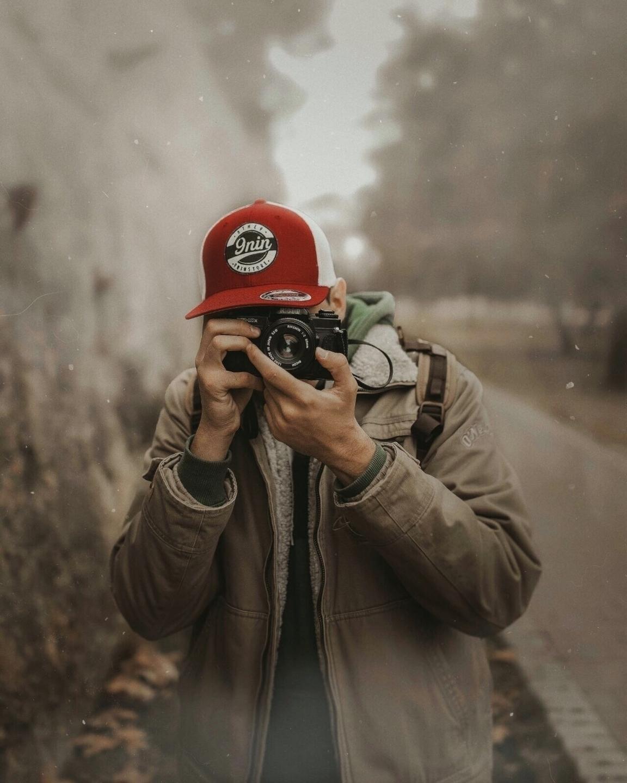 Pablo Morales (@lensphy) Cover Image