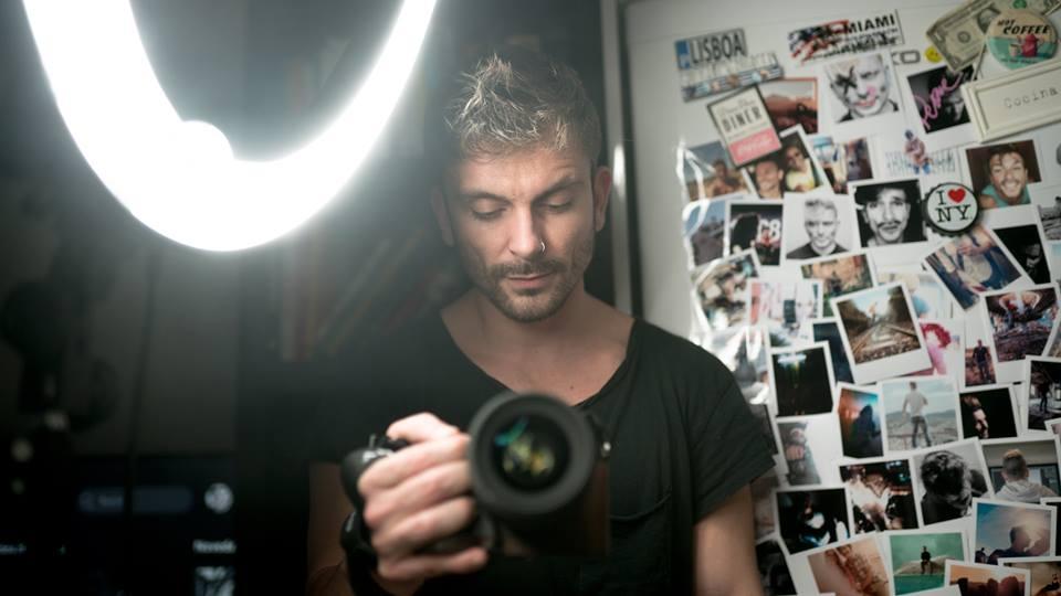 Sergio Polonio (@sergiopolonio) Cover Image
