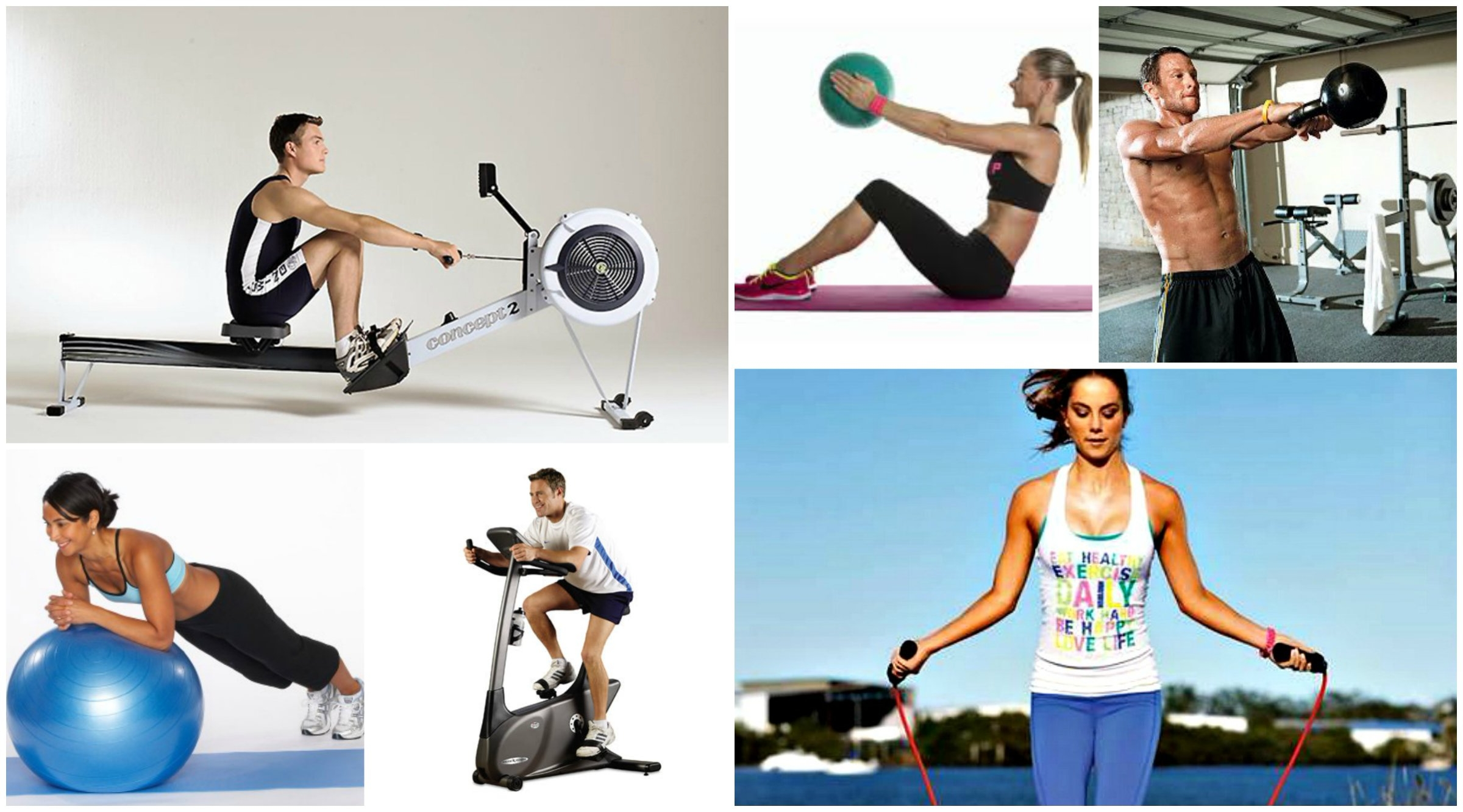 home gym equipment (@homegymequipment) Cover Image