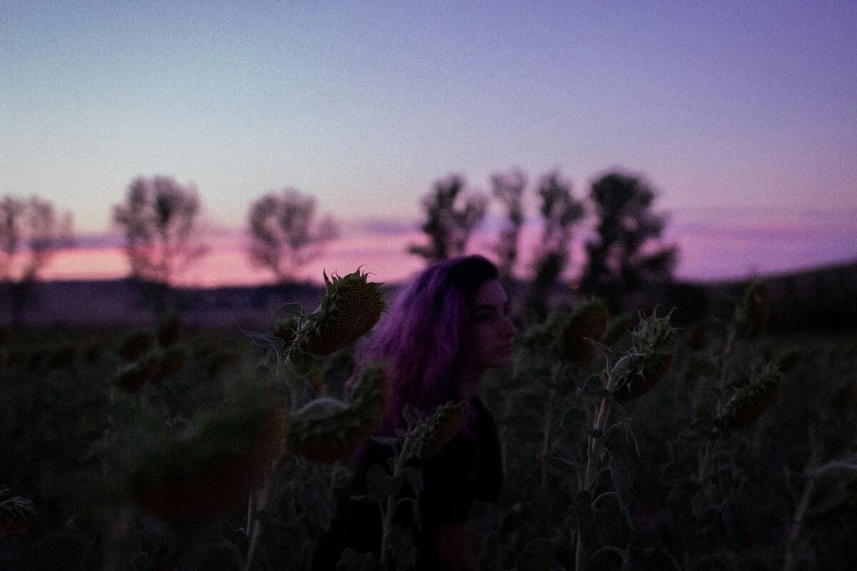 Cristina Mora (@crismorape) Cover Image
