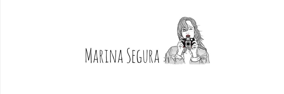 Marina Segura (@marinasegura) Cover Image
