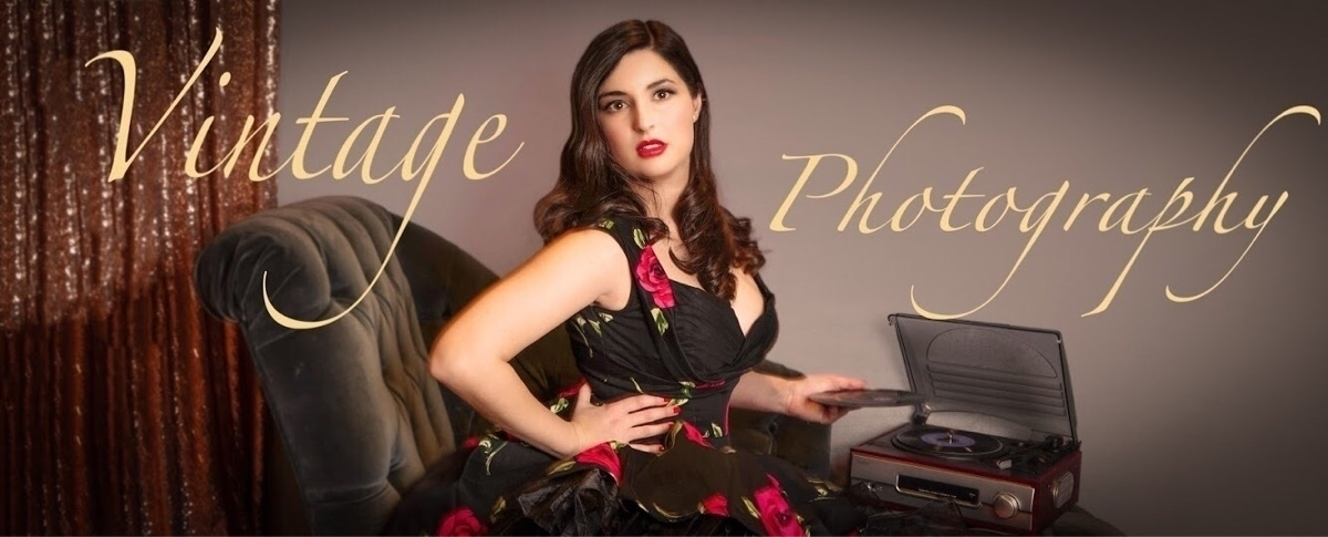 @vintagephotography Cover Image