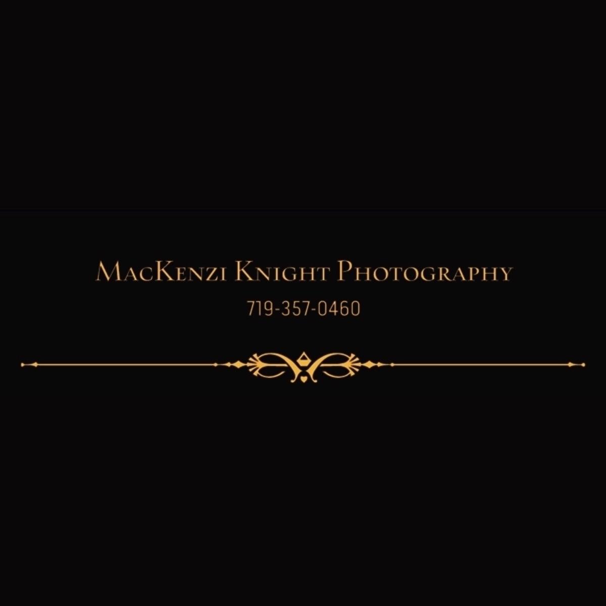 MacKenzi Knight (@mackenziknightphoto) Cover Image