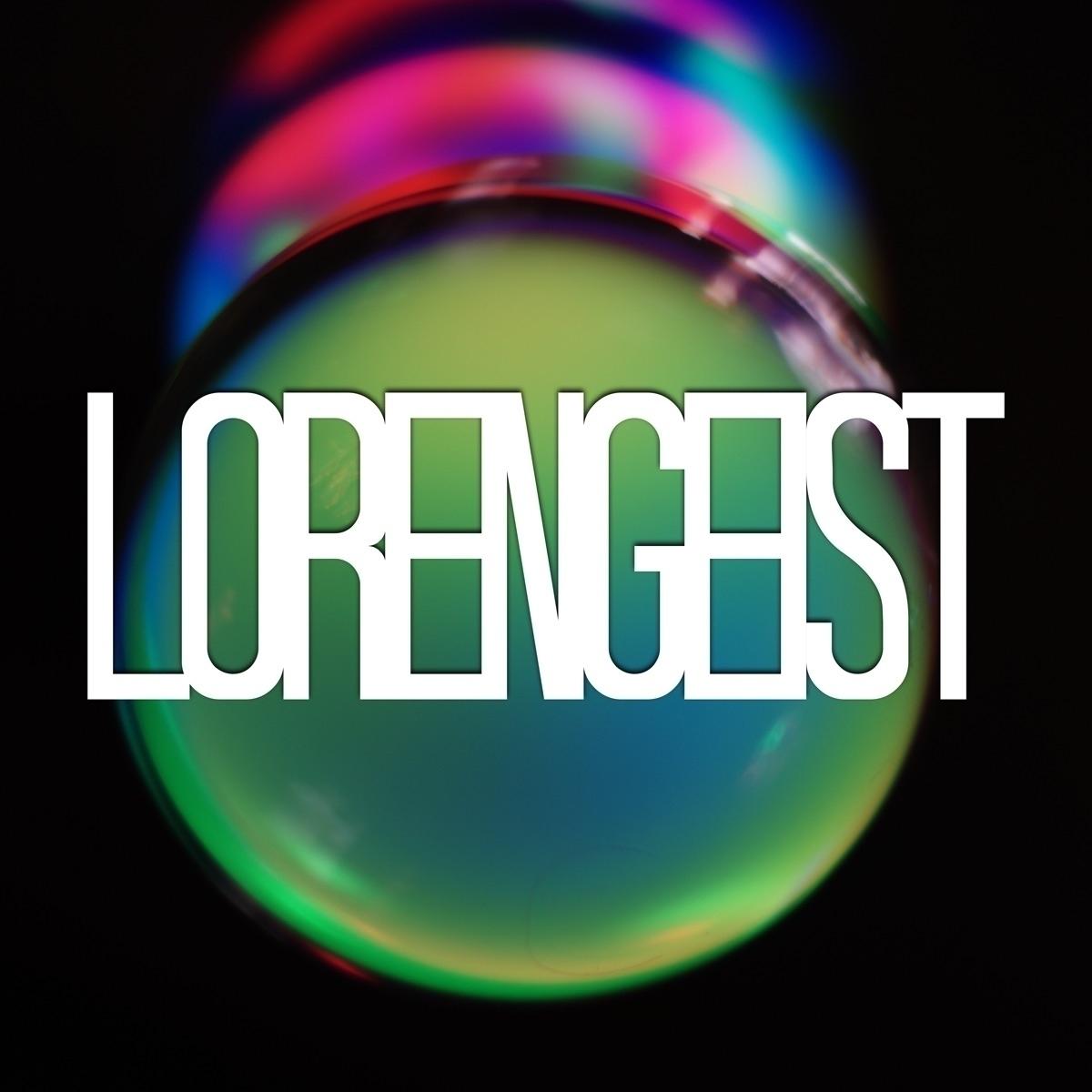 @lorengeist Cover Image