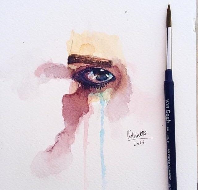 Valeria Omedas Rodríguez (@artistvalery) Cover Image
