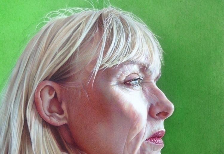Abby Hope Skinner Art (@abbyhopeskinnerart) Cover Image