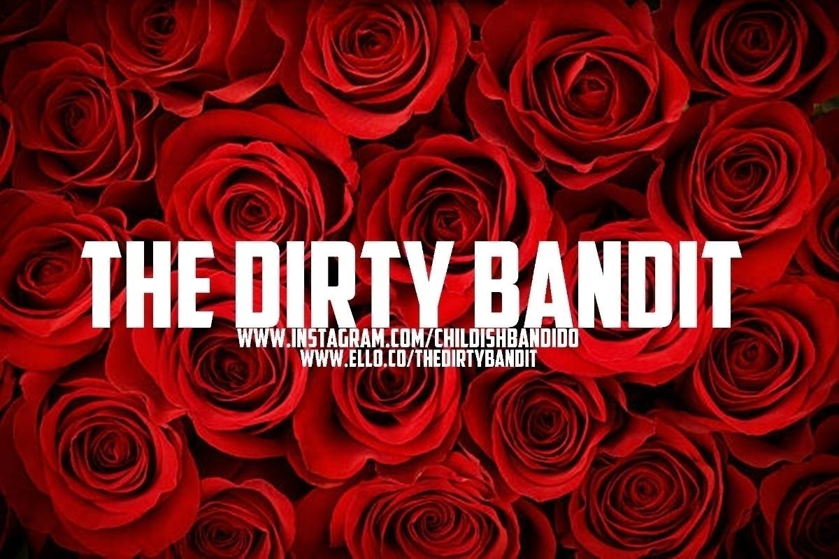 Childish Bandido (@thedirtybandit) Cover Image