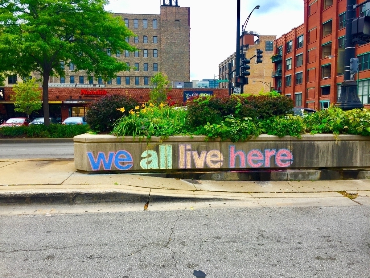 (@wealllivehere) Cover Image