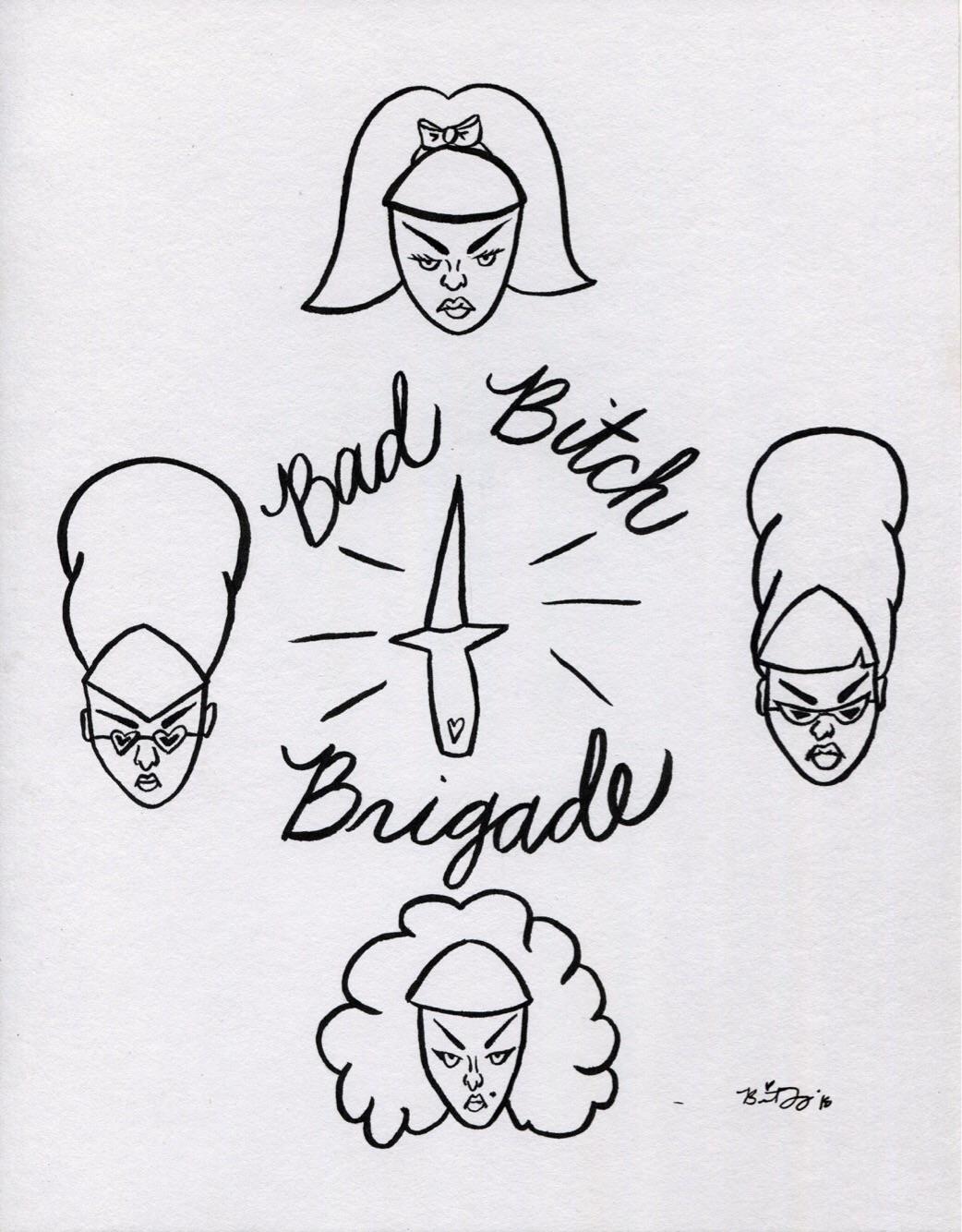Bridget Lang (@bridget-lang) Cover Image