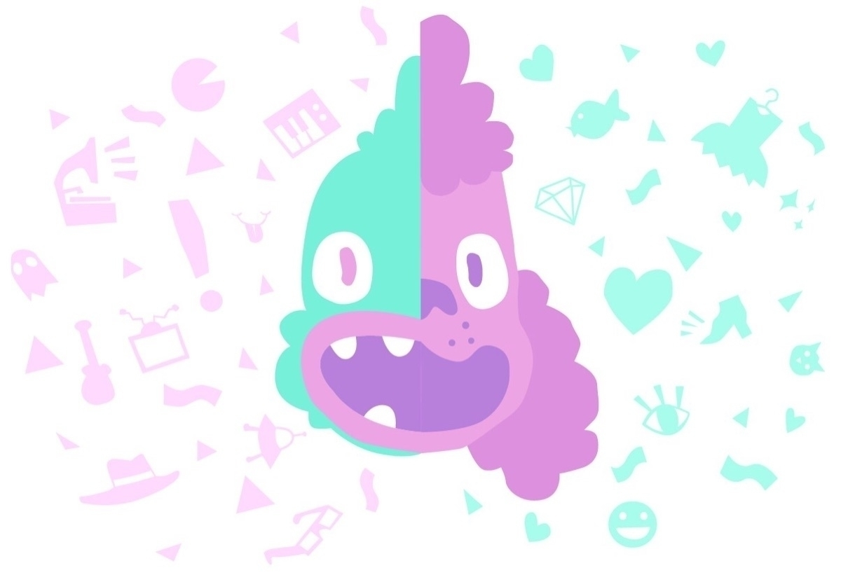Monster Poodle (@monsterpoodle) Cover Image