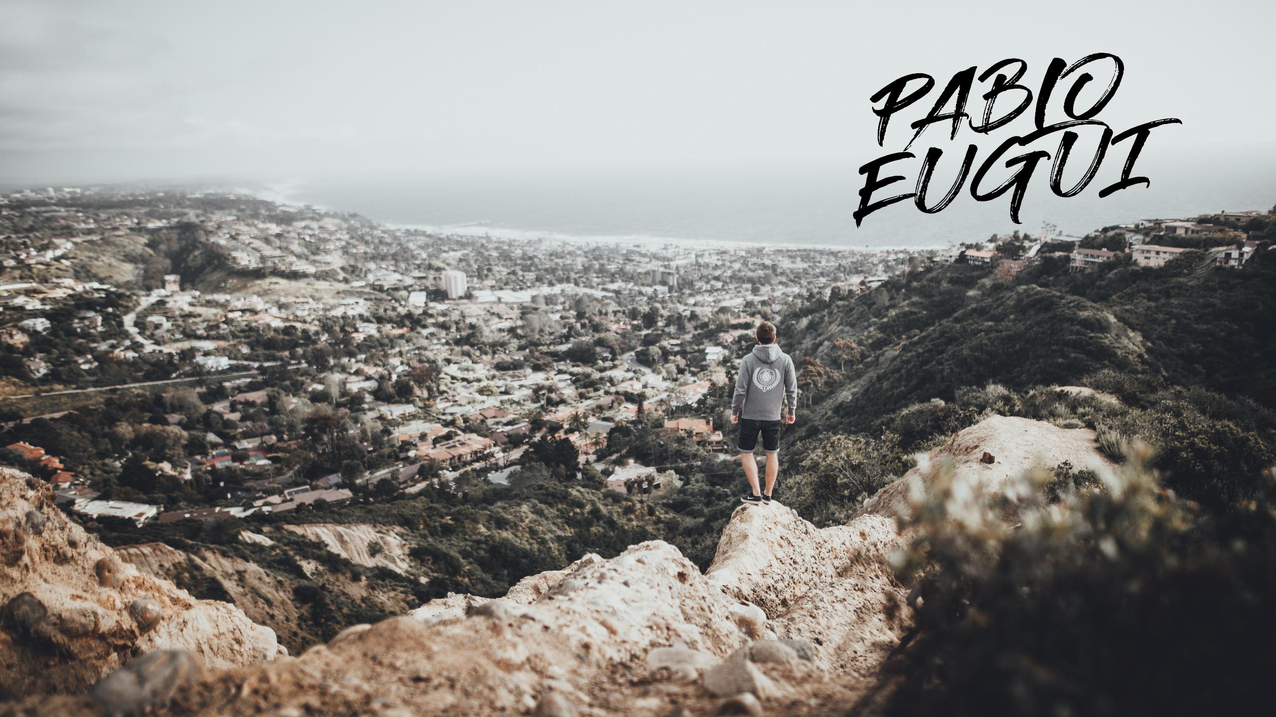 Pablo Eugui (@pablo_eugui) Cover Image