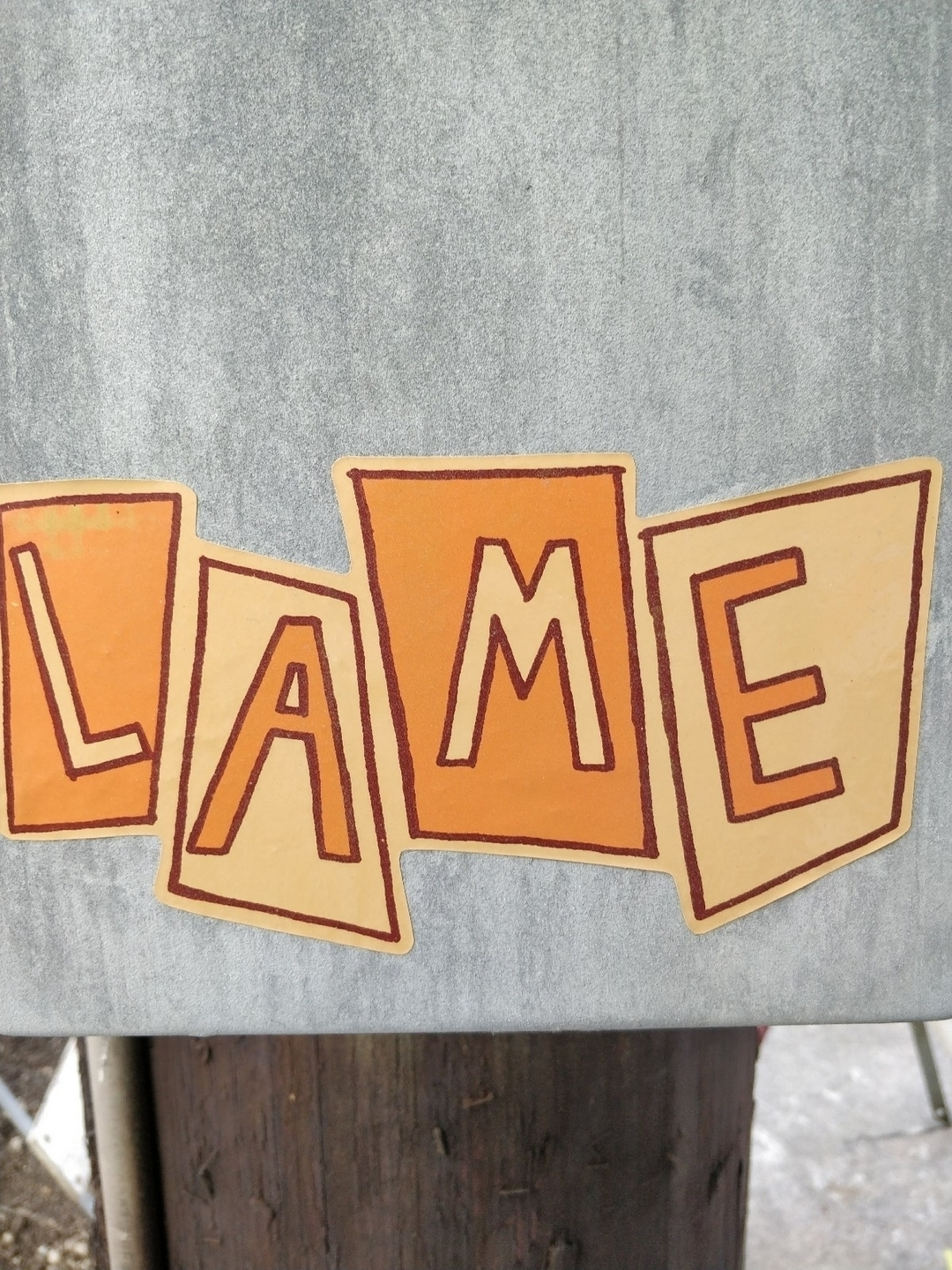 LAME (@lame_pdx) Cover Image