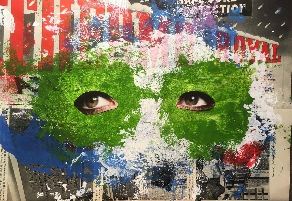 Robert Perez  (@artbyrobertperez) Cover Image