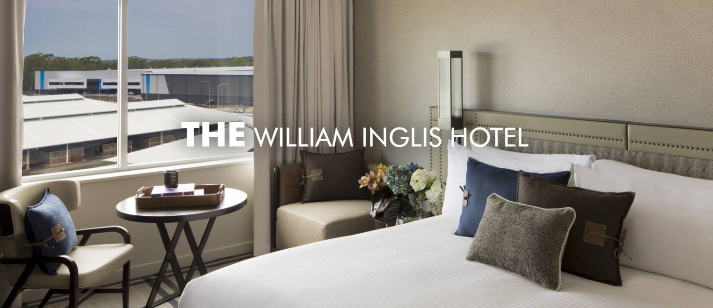 The William Inglis Hotel  (@williaminglishotel) Cover Image