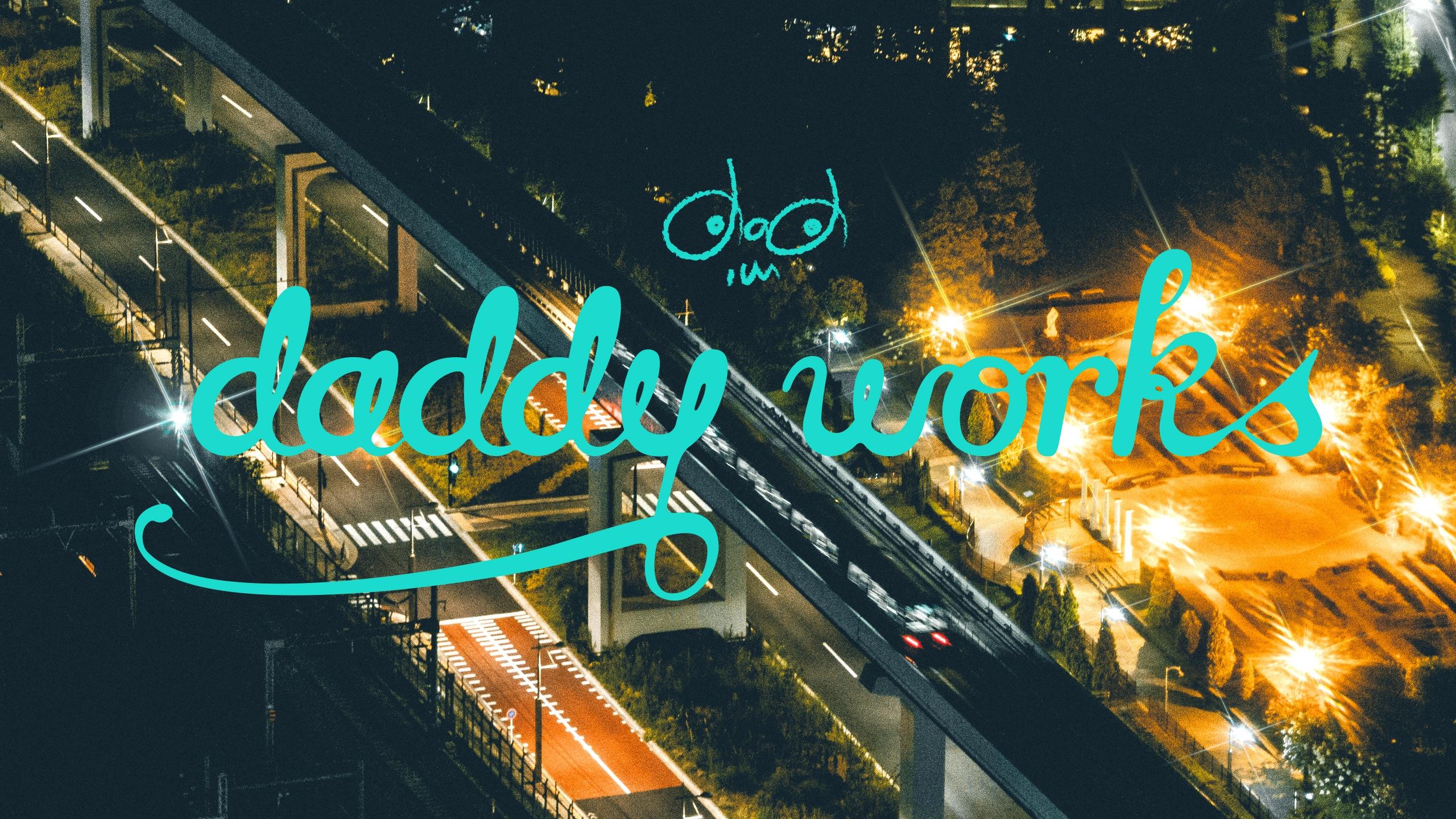 Tsuyoshi Mori (@daddyworks) Cover Image