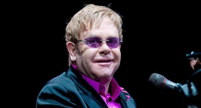 Elton John Tour 2018 (@eltonjohntour18) Cover Image