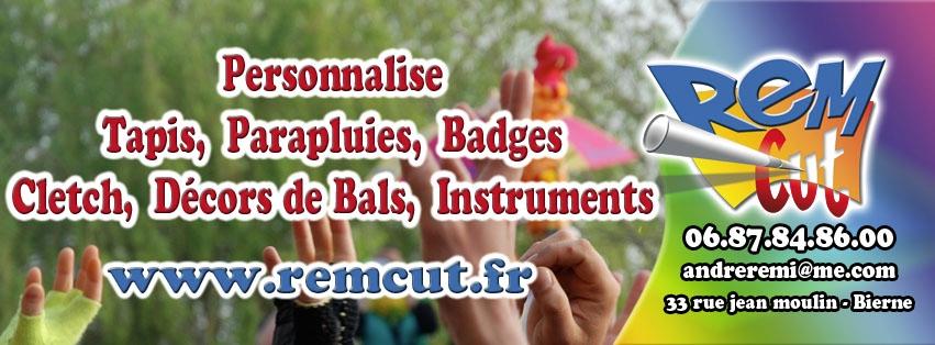 REM' (@remcut) Cover Image