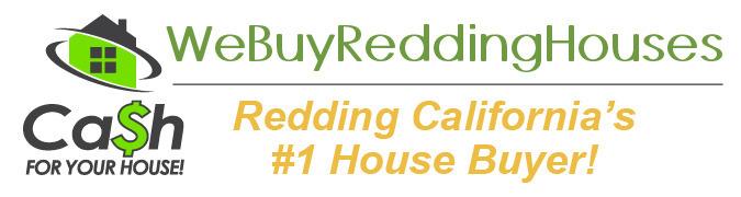 WeBuyReddingHouses (@webuyreddinghouses) Cover Image