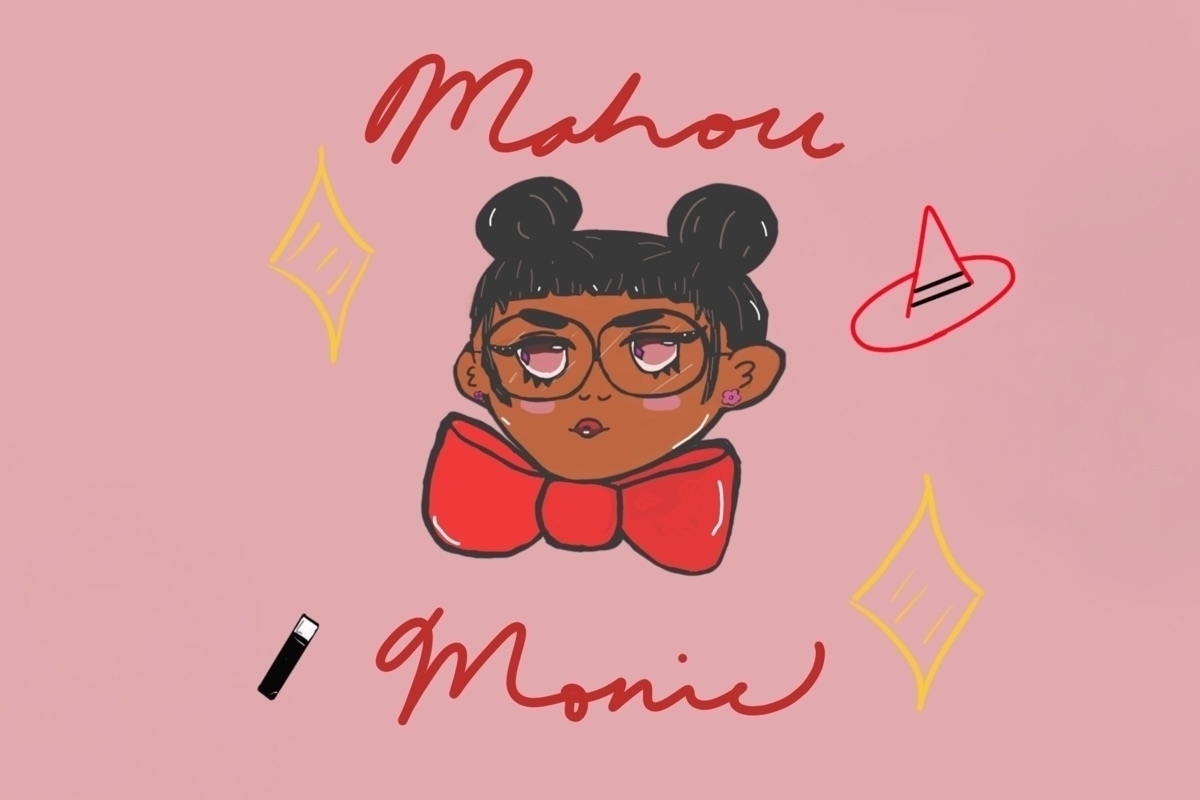 Simone Lafayette (@mahoumonie) Cover Image