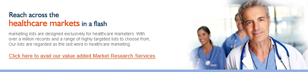 Top Healthcare  (@marketingdatabase) Cover Image