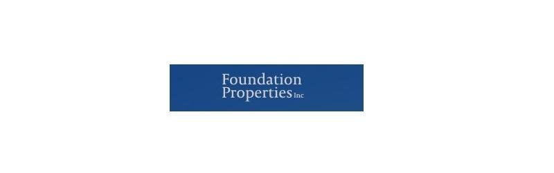 Foundation Properties Inc (@foundationpropertiesinc) Cover Image