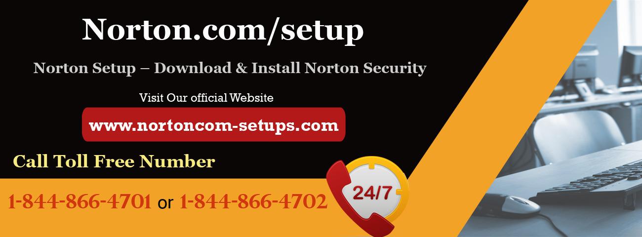 Norton.com/setup (@nortoncomsetups) Cover Image