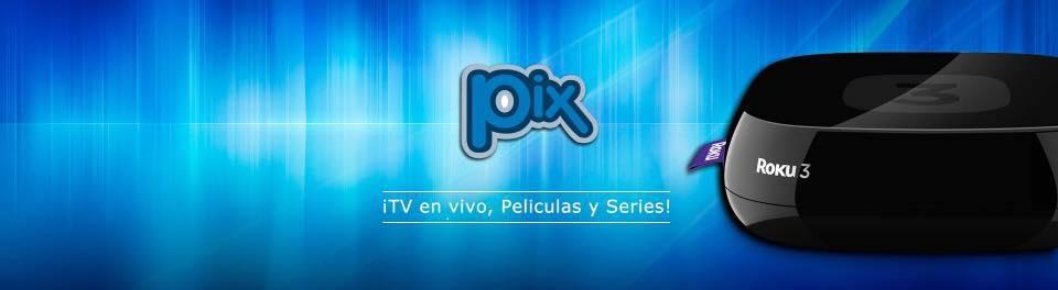 PixTv USA (@pixtvusa) Cover Image