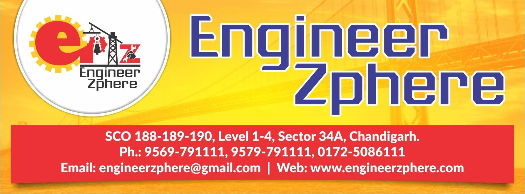Engineerzphere - Gate & SSC JE Coaching Center (@engineerzphere) Cover Image