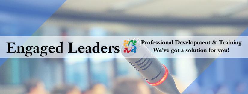 Engaged Leaders, LLC (@engagedleaders) Cover Image