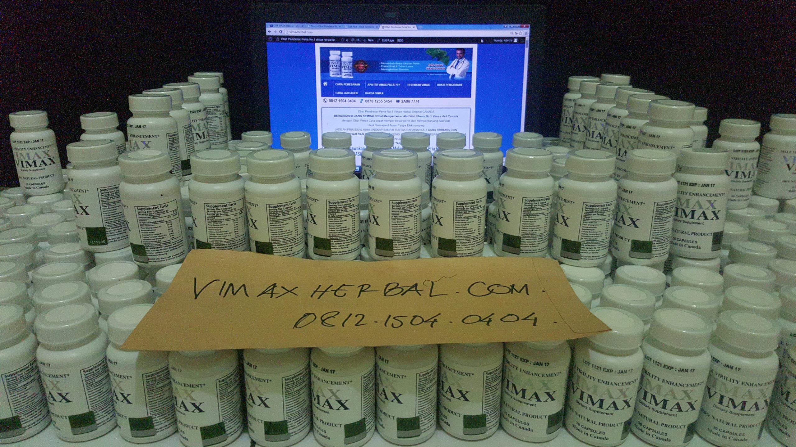 Vimax Asli (@extravimaxasli) Cover Image