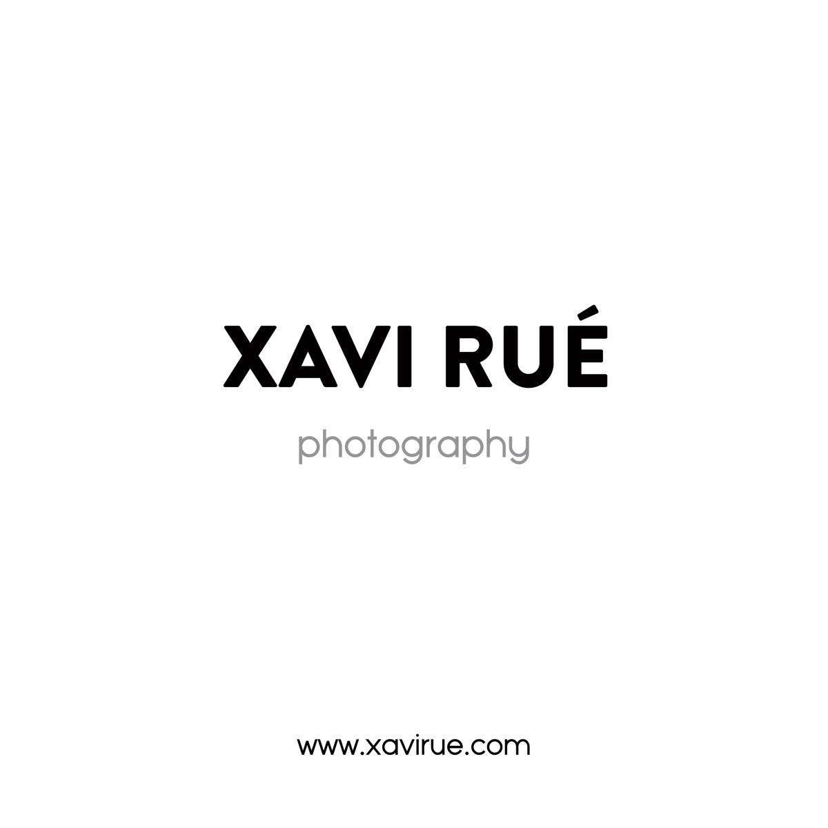 Xavi Rué (@xavirue) Cover Image
