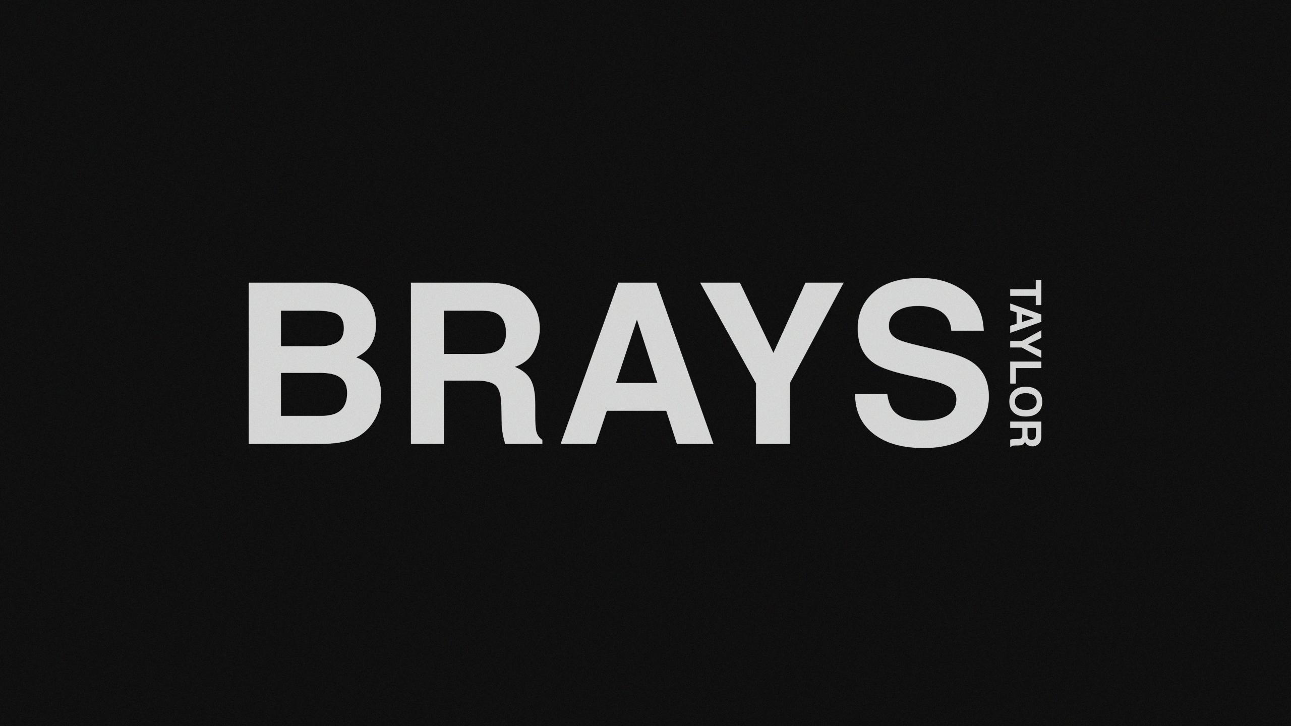 Brayden Taylor (@brayden) Cover Image