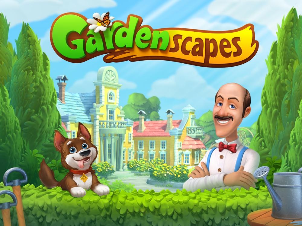 Gardenscapes hack (@gardenscapeshack) Cover Image