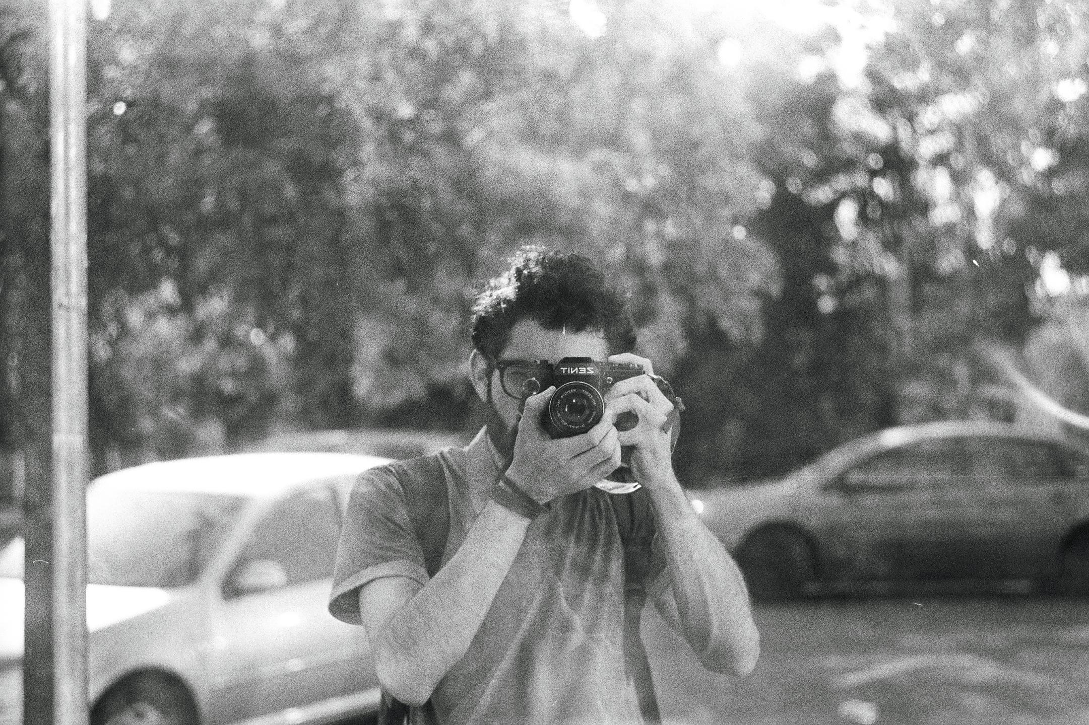Zoilo Muiño  (@espermatozoilo) Cover Image
