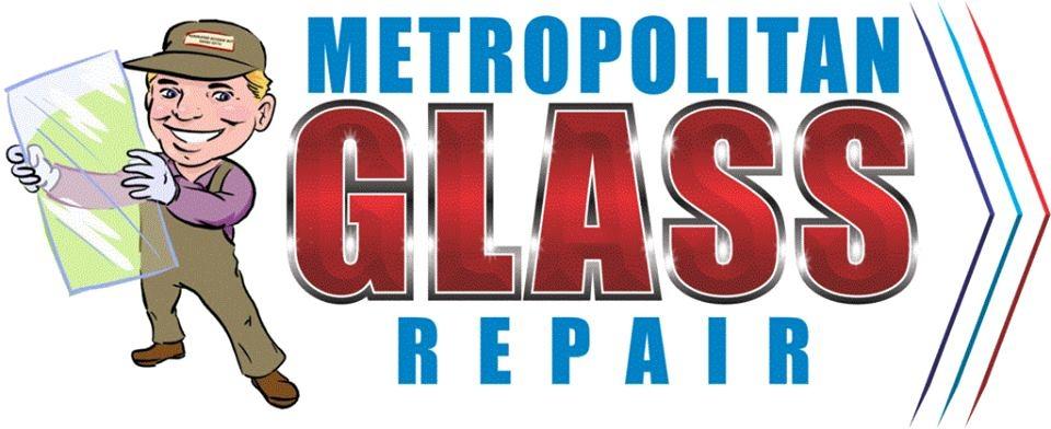 Metropolitan Glass Services (@metropolitanglassrepair) Cover Image