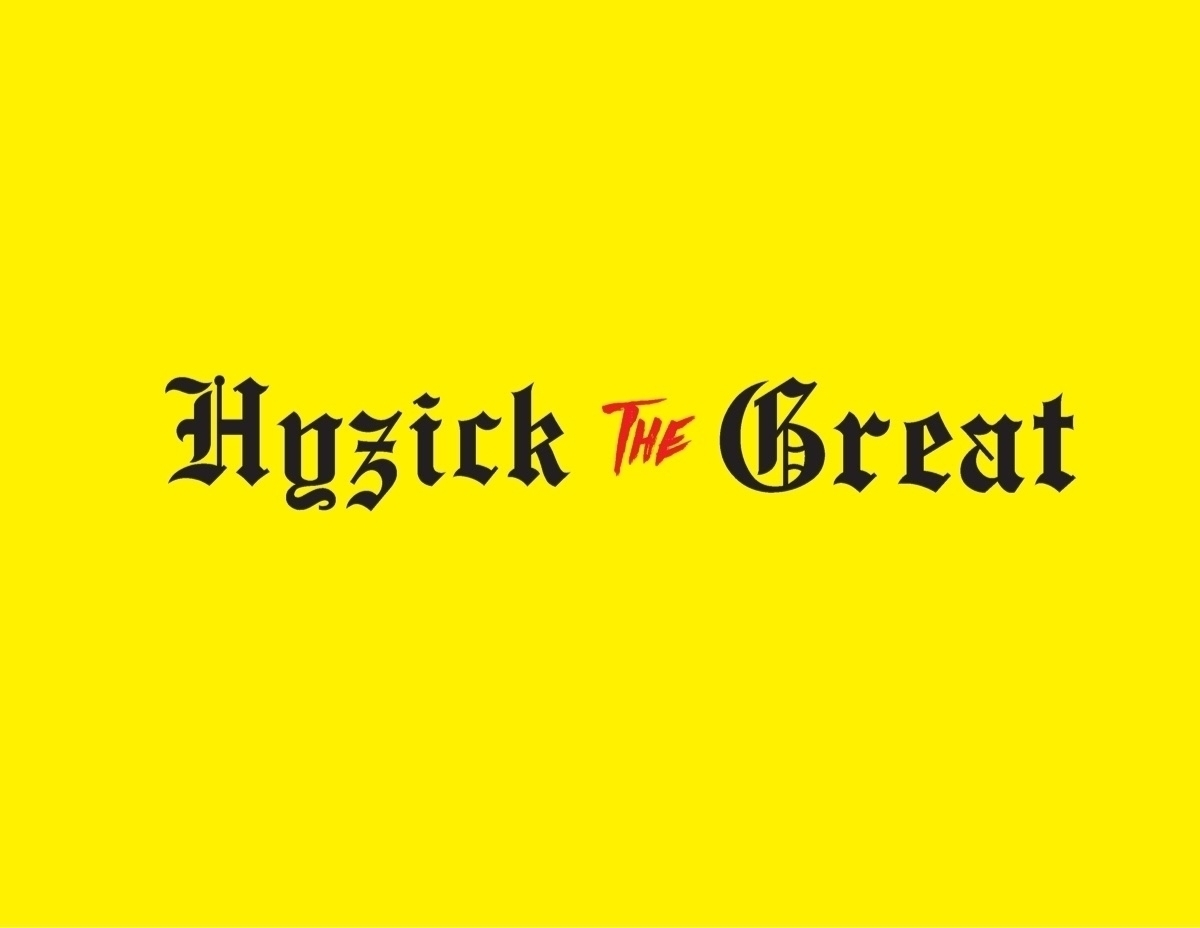 Hyzick KING (@hyzickthegreat) Cover Image