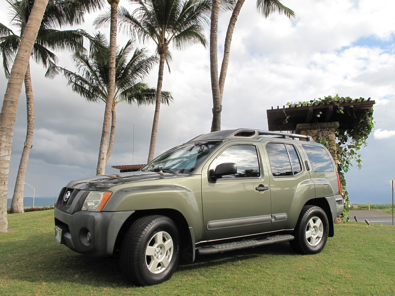 Maui Car Rental (@mauicarrentalus) Cover Image