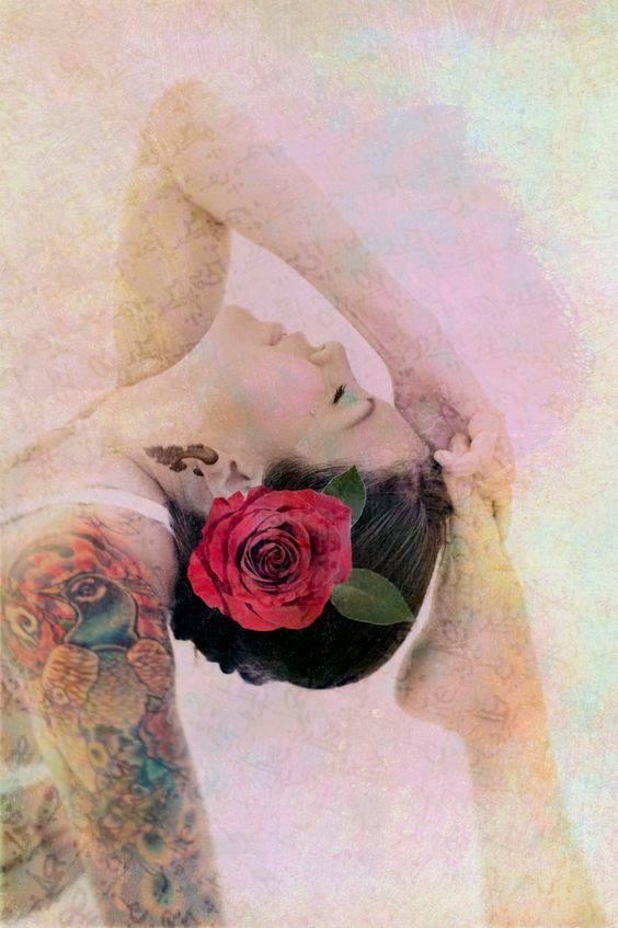 Melissa (@melis3) Cover Image