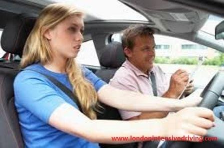 London Intensive Driving (@londonintensivedrivinguk) Cover Image