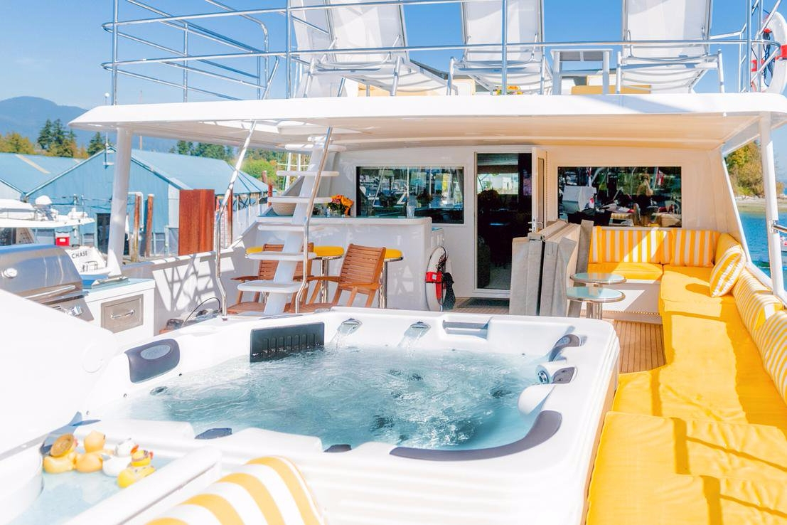 Sovereign Lady Bareboat Charter (@sovereignladyca) Cover Image