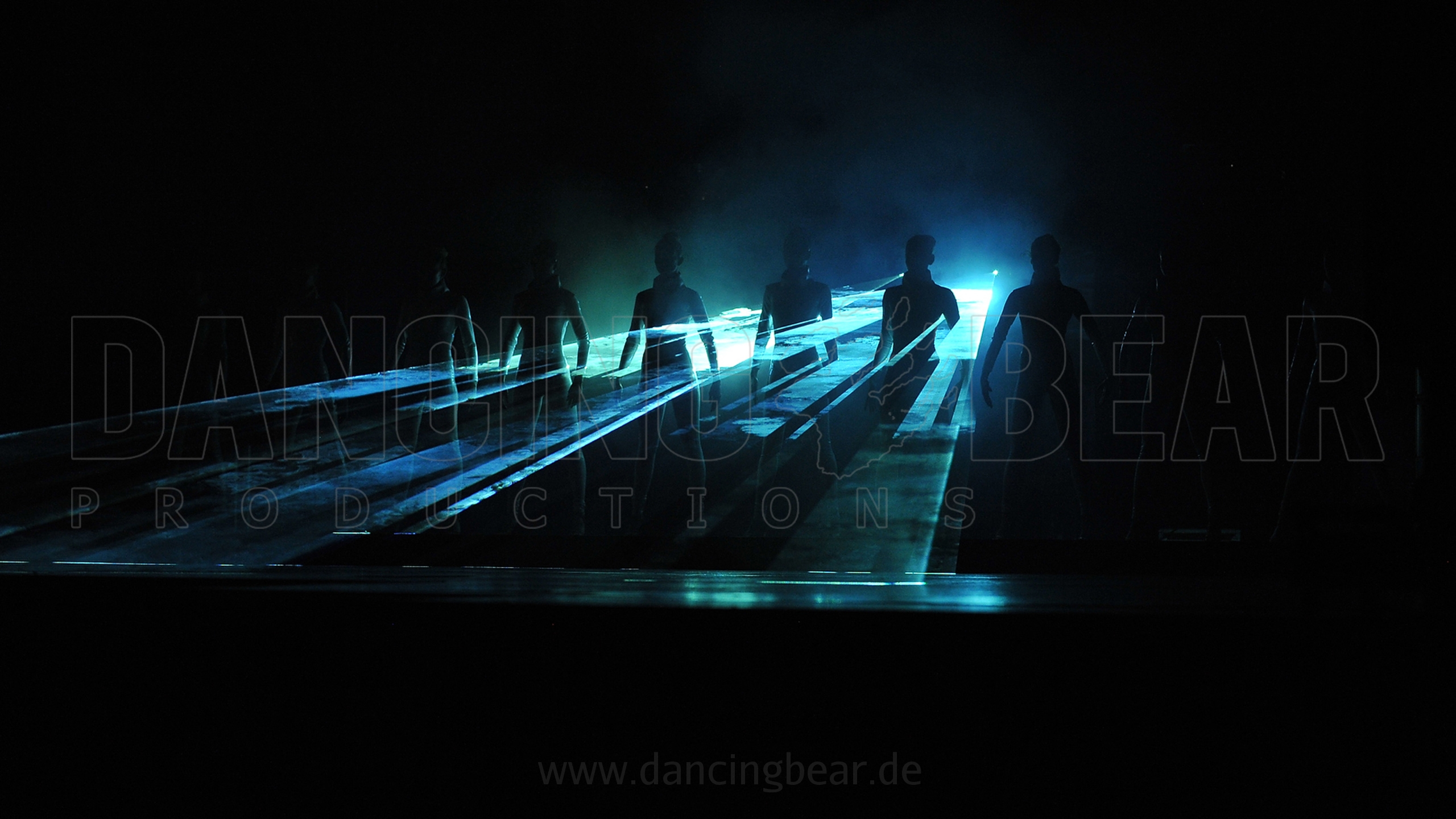 DANCING BEAR PRODUCTIONS (@dancingbearproductions) Cover Image