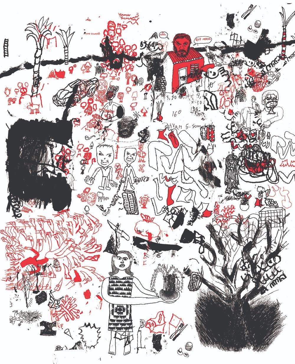 J. Narowé (@narowe) Cover Image