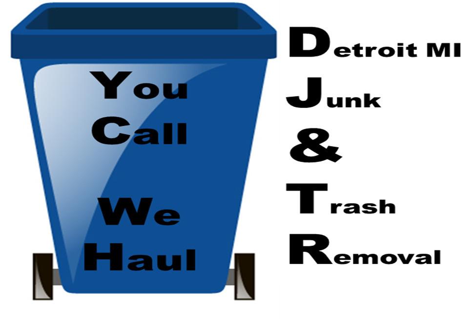 Detroit MI Junk & Trash Removal (@junktrashremoval) Cover Image