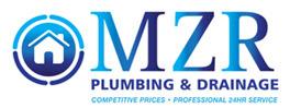 MZR Plumbing & Drainage (@blockeddrains) Cover Image