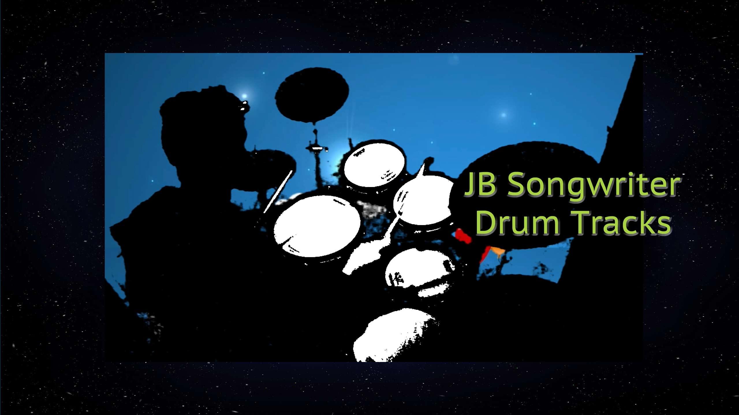 JB (@songwriterdrumtracks) Cover Image