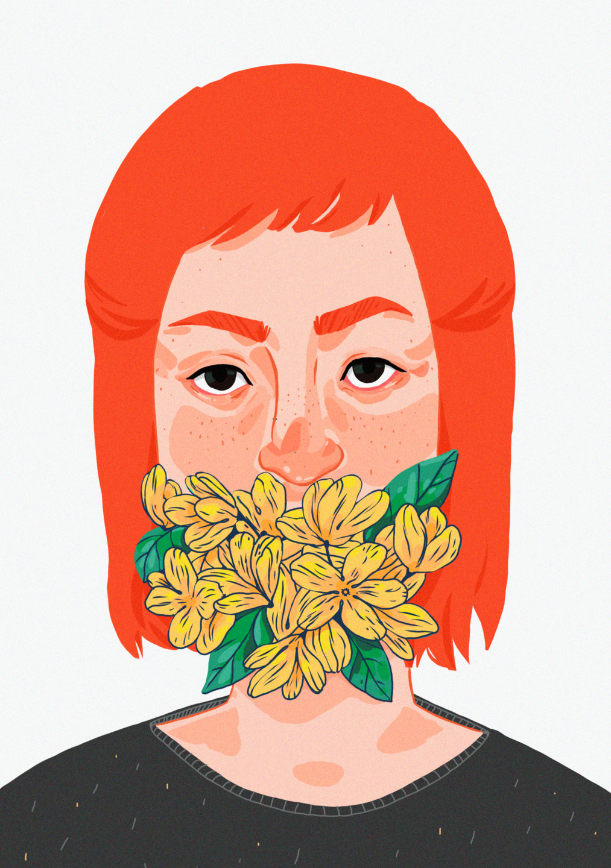 Ana Wasen (@anawasen) Cover Image