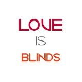 Love Is Blinds (@outdoorblinds) Cover Image